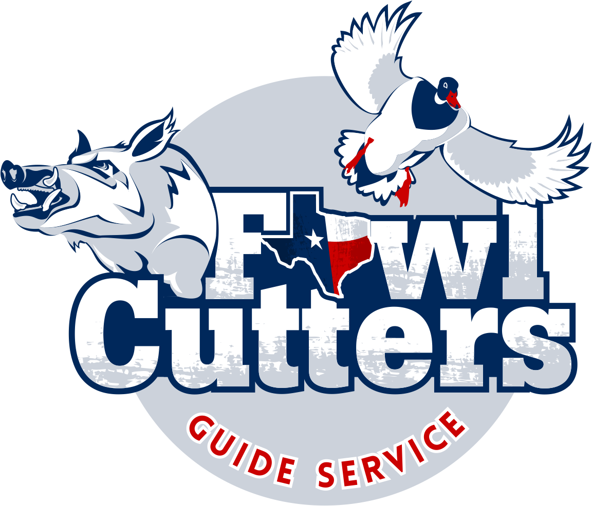 Fowl Cutters Guide Service